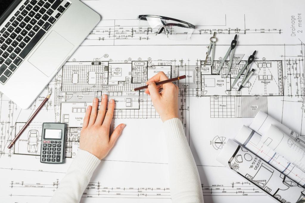 архитектурный проект киев ркк