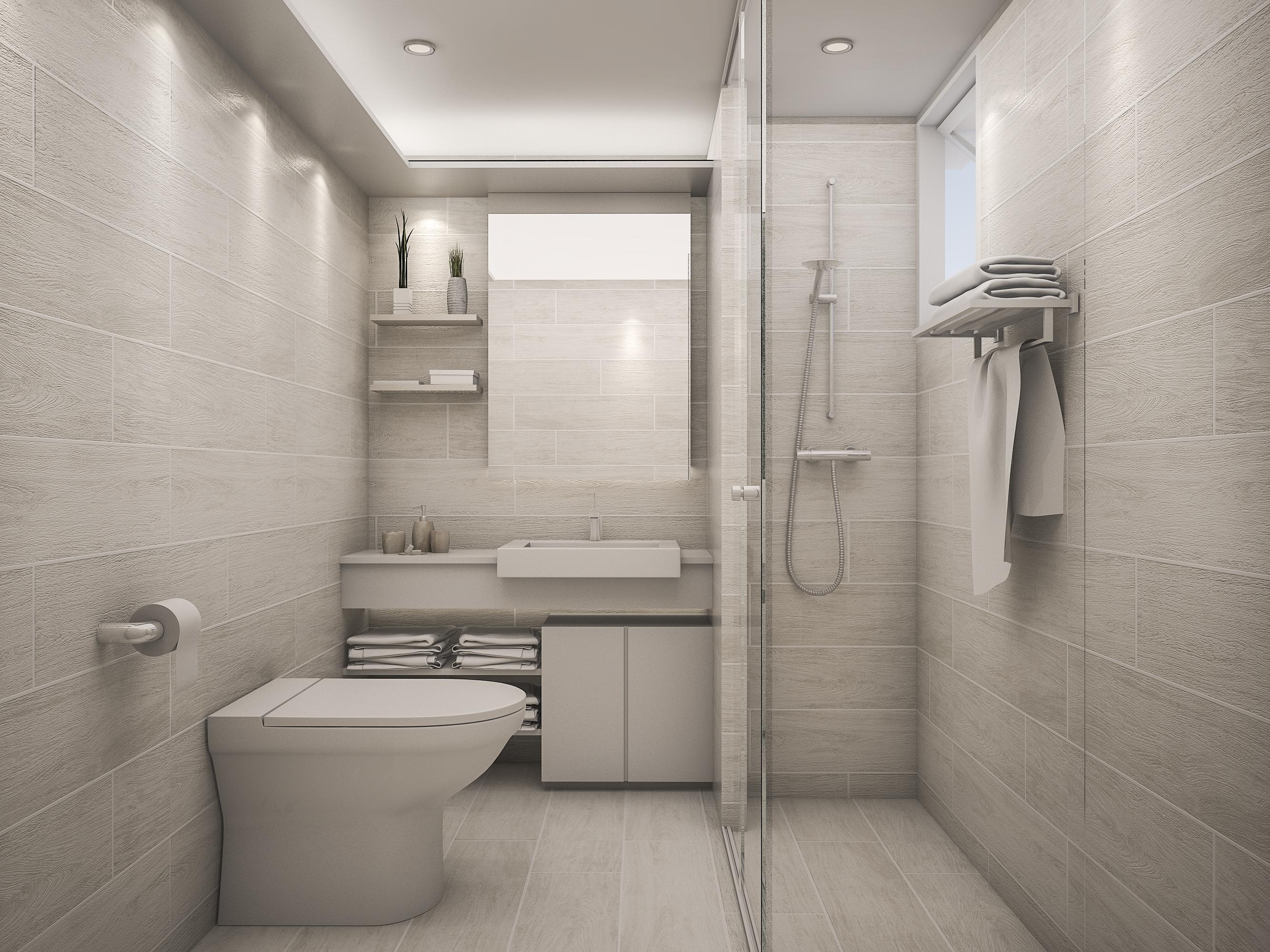 ремонт ванной киев