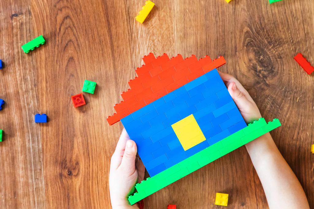 как построить дом правильно