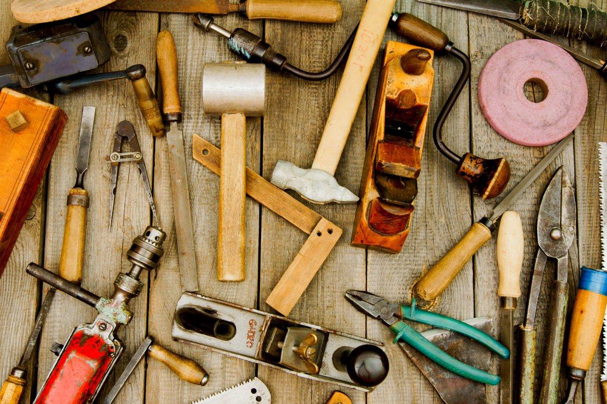как выбрать инструменты для дома