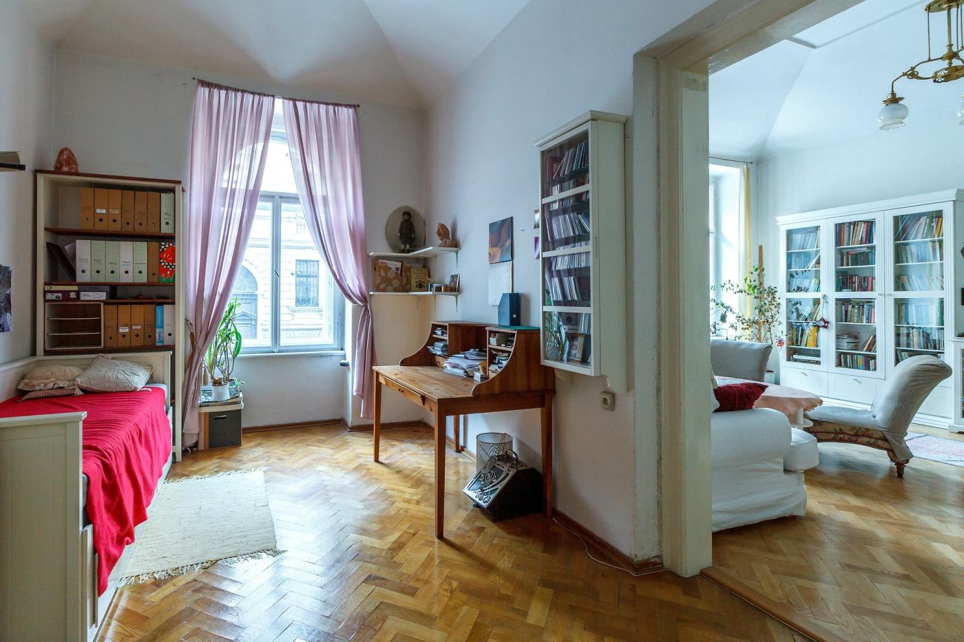реконструкция квартиры киев, реставрация квартир
