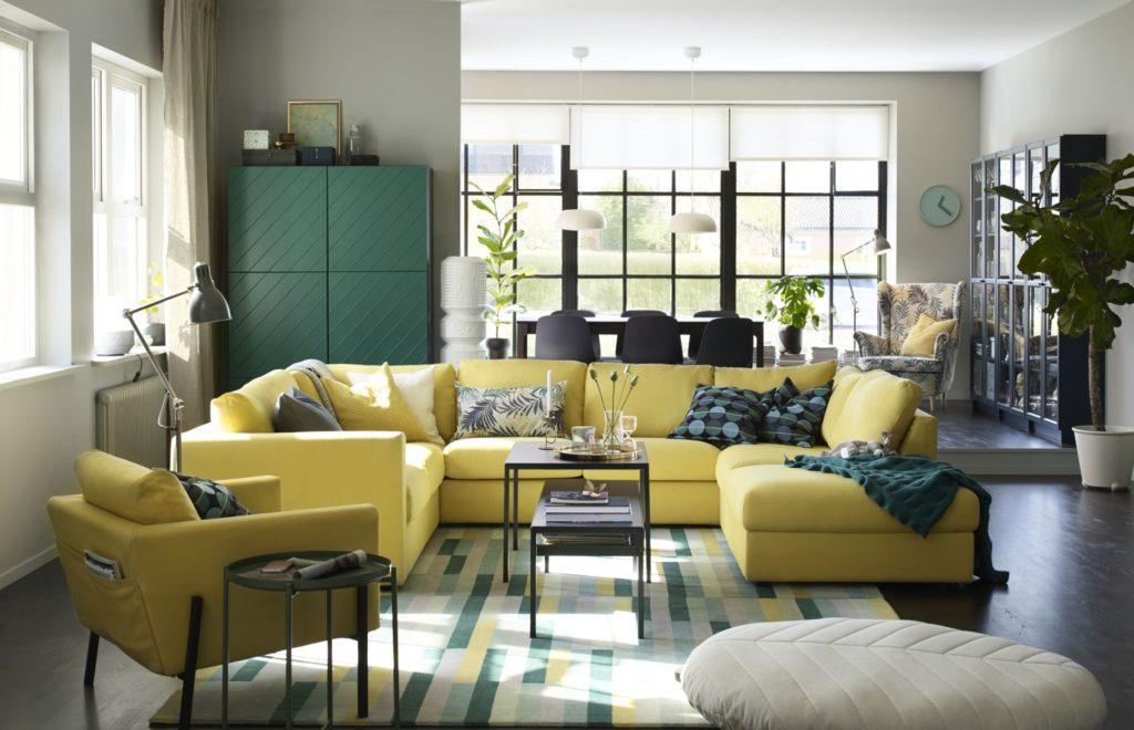 Дизайн интерьера квартиры Блог РКК
