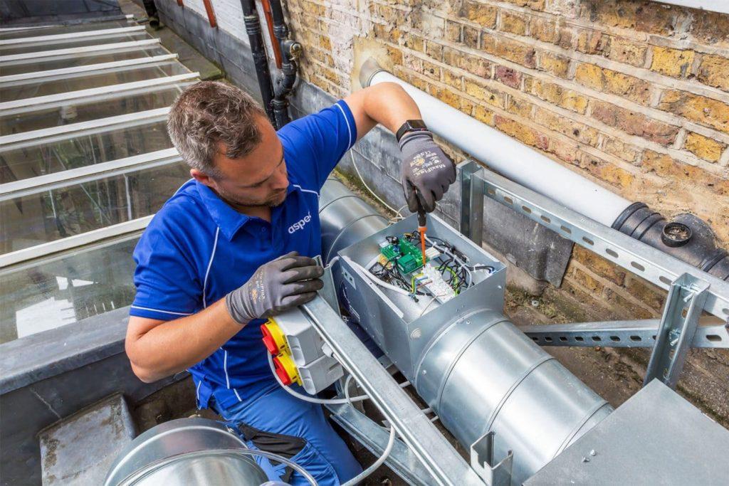 инженерные сети киев, монтаж вентиляции, отопления, канализации